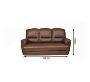 Комплект мебели BOSTON 3+1R+1R