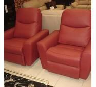 Комплект мебели JOY 3+1R+1R
