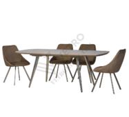 Стол обеденный TML-640 прованс