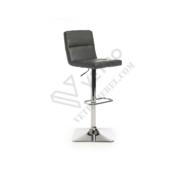 Барний стілець В-109 графіт