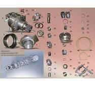 Редуктор планетарного типа для автокранов СИЛАЧ, КС-4574.