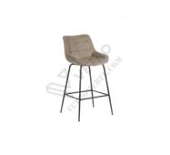 Барный стул B-140 капучино