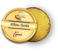 Золота ікра Стерляді-Альбіноса