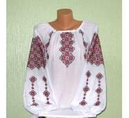 Жіноча вишиванка купити недорого