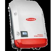 Трифазний гібридний інвертор потужністю 3 кВт FRHY30-2 SYMO HYBRID (Австрія)