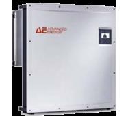 Трифазний мережевий інвертор потужністю 10 кВт AE3TL10 REFUsol