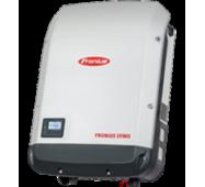 Трифазний мережевий інвертор потужністю 27 кВт Fronius ECO 27.0-3-S