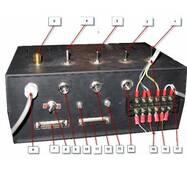 Блок управления для станка плазменной резки универсальный