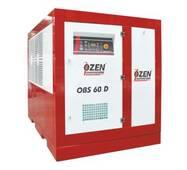 Бустерный компрессор с частотным преобразователем OBSD 25V-75V