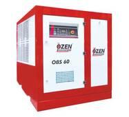 Бустерный компрессор OBS 25-75