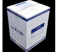 Бандерольний конверт K20, 50 шт, Filmar Польща