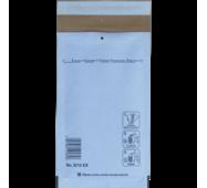 Бандерольний конверт B12ES, щільний, 200 шт, Польща