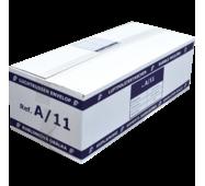 Бандерольний конверт A11, 200 шт, Filmar Польща Білий