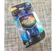 Станок для бритья Max 3- 3шт / 240В