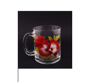 Чашка  300 мл Каркаде 1208   (23-204)