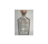 Пляшка з кришкою 1 л Фраска (28-47)