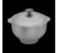 Казан  алюмінієвий кухонно-пічний 4 л (65-134)