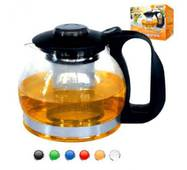 Чайник-заварник 1,2 л  537  (3-24)