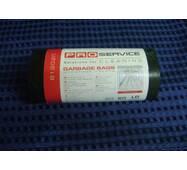 Пакет для мусора ХД 60 л  20 шт 3100  (56-266)
