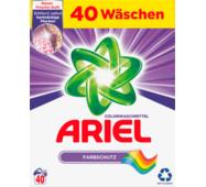 Пральний порошок Аріель Ariel 40 пр 2,6 кг Німеччина для кольорового прання