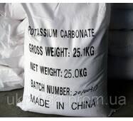 Карбонат калия Е501