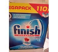 Таблетки для посудомоечных машин Finish Powerball Classic 110 шт
