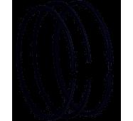 Форд Сієрра 1.6 кілець поршневі стандарт