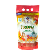 Стиральный порошок для детского белья TRONA Sensitive 1,0 кг