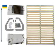 Комплект для шкаф- кровати 2000х1600 УСИЛЕННЫЙ каркас, мех. МЛА109