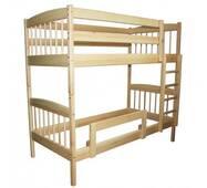 """Двох'ярусне ліжко """"Анкона"""" трансформер 190см"""