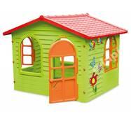 Ігровий будиночок XL з пластика дитячий Лісовий 150 x 127 x 118 cm
