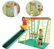 Гімнастичний ігровий комплекс для дітей