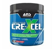 Креатин Crexcel фруктовая смесь 213 грамм ANS Performance