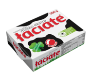 Масло сливочное екстра Laciate 83 % 200 г Польша