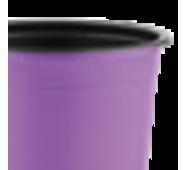 Горщик TEKU 0,29л 9x6,8см лаванда
