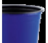 Горщик TEKU 0,46л 10,5x8,2см синій
