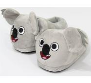 STK Тапочки-іграшки Коалы дитячі,25-30