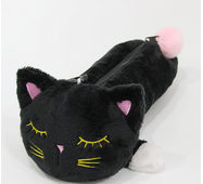 STK Пенал Чорний котик