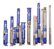 Глубинные насосы типа GDC Hydro-Vacuum