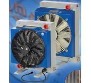 Охладители гидравлические воздушные Emmegi серия HPV