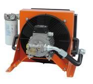 Автономные системи охлаждения Ira radiatori серия GA