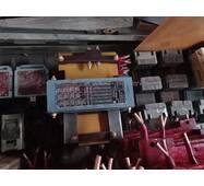 Галеты и трансформаторное железо для ТЗ4-800 трансформатор закалочный ТЗ-7-800