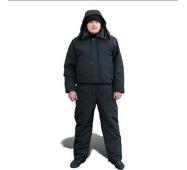 Напівкомбінезон з курткою утеплені (євростандарт)
