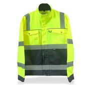 Куртка робоча сигнальна SUNDERLAND (tm SIZAM)