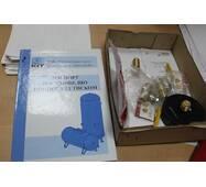 Воздухосборник (ресивер) Р 750.800 (750 л) новый
