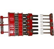 Переменные узлы на машину Б-4-58-Д и Ж7-ХФМ