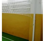 Стійки волейбольні пристінні з пристроєм натягу