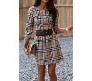 Інтернет-магазин «Анюта»:стильні коктейльні сукні, трикотажні офісні сукні