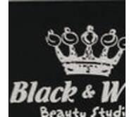 салон красоты Black&White