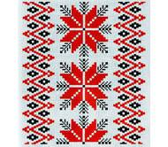 Вишиванка жіноча, вишиті плаття пропонує компанія «Любителі Вишиванок»
